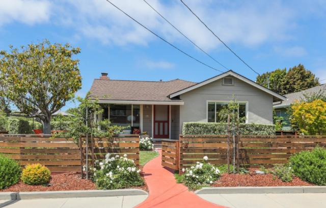75 Alta Vista Dr, Santa Cruz, CA 95060 (#ML81760750) :: Strock Real Estate