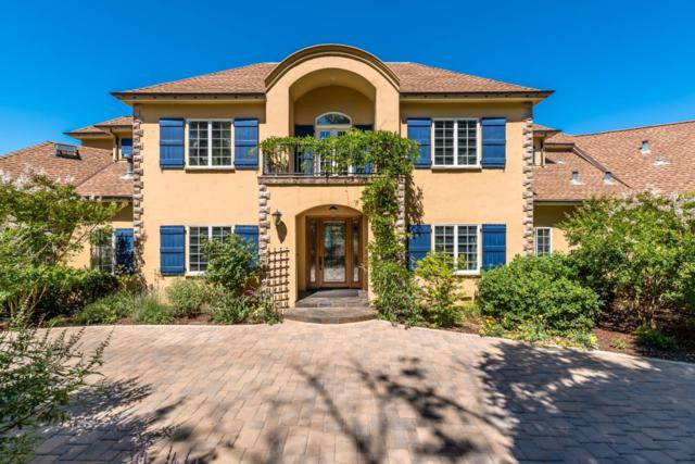 23561 Mountain Charlie Rd, Los Gatos, CA 95033 (#ML81760763) :: The Warfel Gardin Group