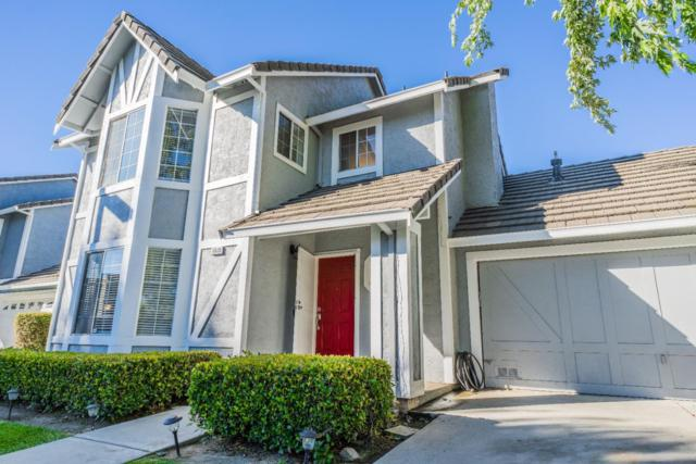1513 Shumaker Way, San Jose, CA 95131 (#ML81760765) :: The Warfel Gardin Group