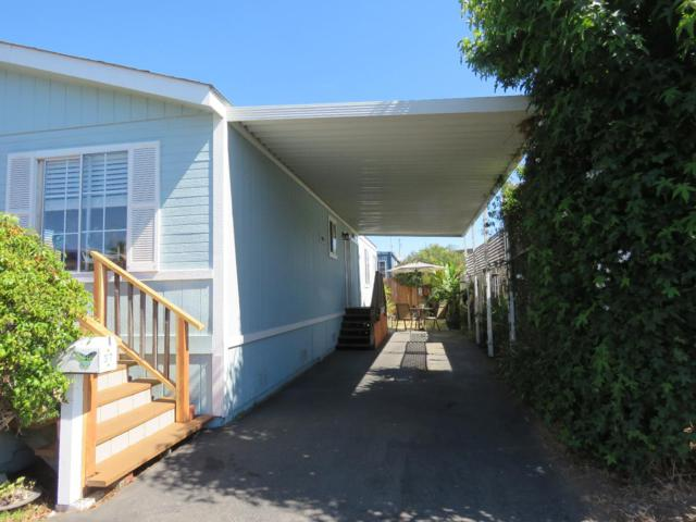 1099 38th Ave 37, Santa Cruz, CA 95062 (#ML81760785) :: Strock Real Estate