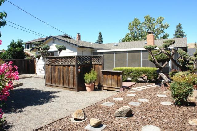 2073 Morrill Ave, San Jose, CA 95132 (#ML81760788) :: Strock Real Estate