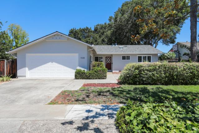 1508 Jasper Dr, Sunnyvale, CA 94087 (#ML81760818) :: The Warfel Gardin Group