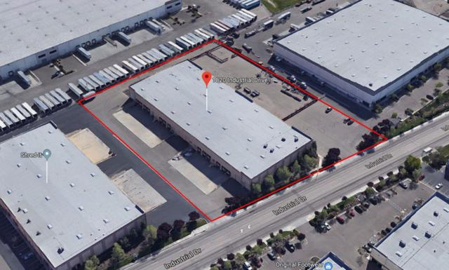 1820 Industrial Dr, Stockton, CA 95206 (#ML81760829) :: The Warfel Gardin Group