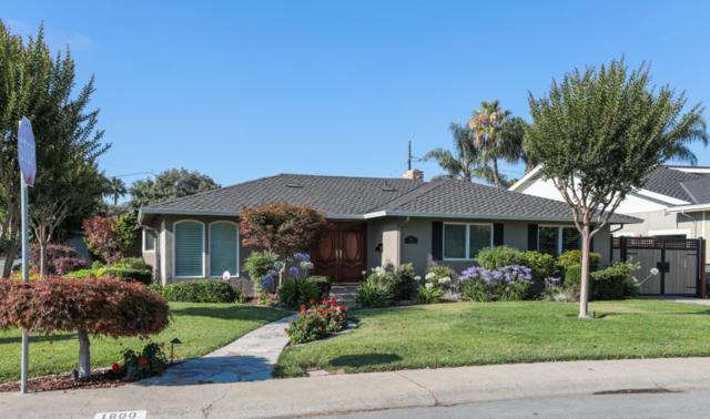 1800 Cabana Dr, San Jose, CA 95125 (#ML81760840) :: The Warfel Gardin Group