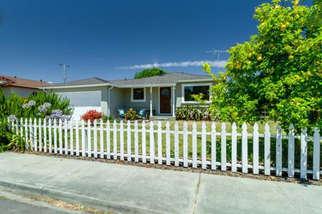 4669 Snead Dr, Santa Clara, CA 95054 (#ML81760848) :: Intero Real Estate