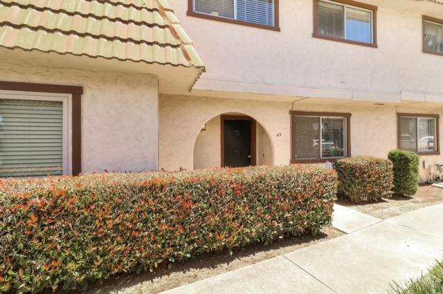 45 Villa Pacheco Ct, Hollister, CA 95023 (#ML81760852) :: RE/MAX Real Estate Services