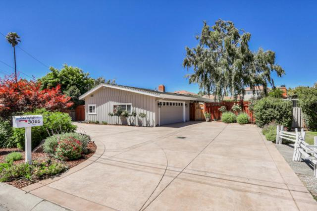 3065 Fruitdale Ave, San Jose, CA 95128 (#ML81760855) :: Live Play Silicon Valley