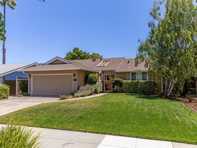 2918 Varden Ave, San Jose, CA 95124 (#ML81760858) :: The Warfel Gardin Group