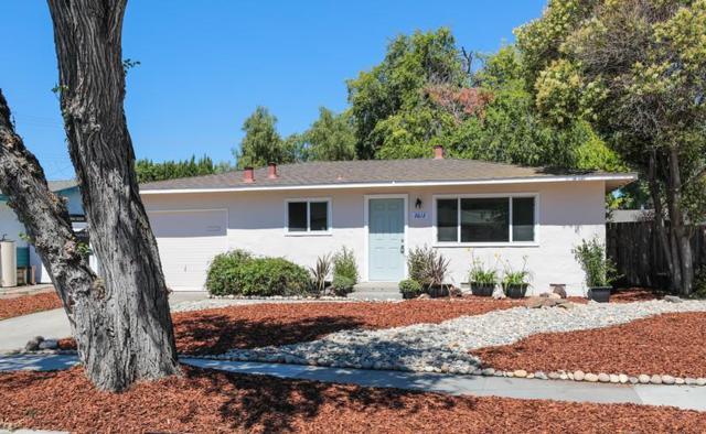 2612 Meadowbrook Dr, Santa Clara, CA 95051 (#ML81760860) :: Intero Real Estate