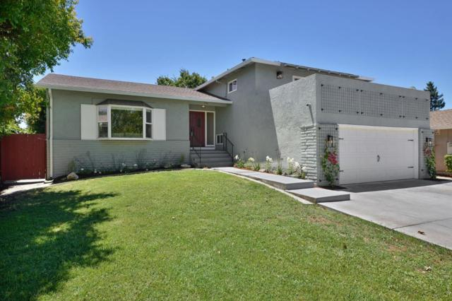 576 Canton Dr, San Jose, CA 95123 (#ML81760872) :: Intero Real Estate