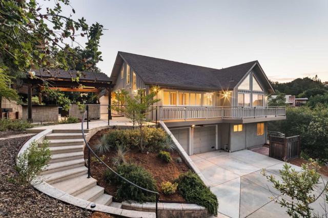 26600 Elena Rd, Los Altos Hills, CA 94022 (#ML81760879) :: Live Play Silicon Valley