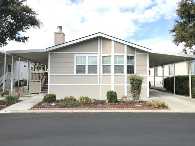 132 Mountain Springs Dr 132, San Jose, CA 95136 (#ML81760885) :: Live Play Silicon Valley