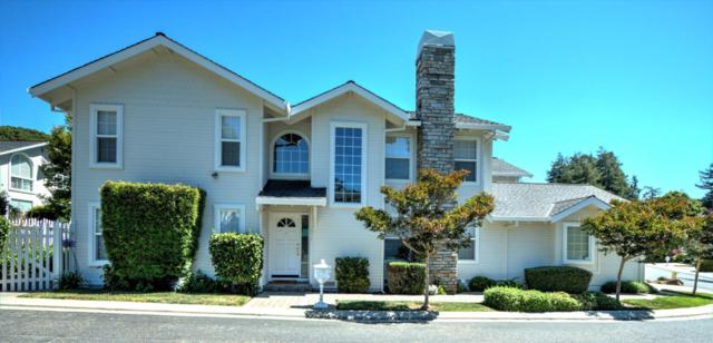 7831 Tanias Ct, Aptos, CA 95003 (#ML81760901) :: Strock Real Estate
