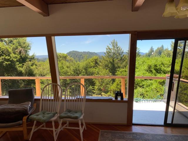 355 Woodland Dr, Scotts Valley, CA 95066 (#ML81760908) :: The Kulda Real Estate Group