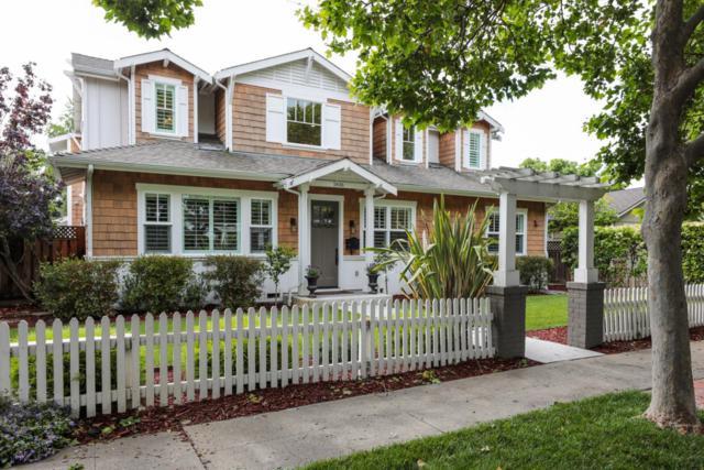 1406 Callecita St, San Jose, CA 95125 (#ML81760910) :: The Warfel Gardin Group