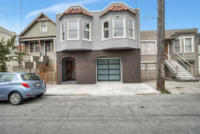 260 Girard St, San Francisco, CA 94134 (#ML81760923) :: The Warfel Gardin Group