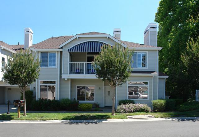 7816 Prestwick Cir, San Jose, CA 95135 (#ML81760925) :: The Warfel Gardin Group