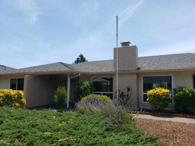 7032 Fairfield Dr, Santa Rosa, CA 95409 (#ML81760929) :: Strock Real Estate