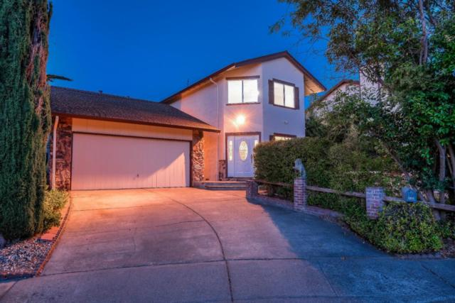 1371 Fern Hill Ln, Concord, CA 94521 (#ML81760934) :: The Goss Real Estate Group, Keller Williams Bay Area Estates