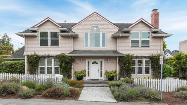 111 Fairview Ave, Capitola, CA 95010 (#ML81760935) :: Keller Williams - The Rose Group