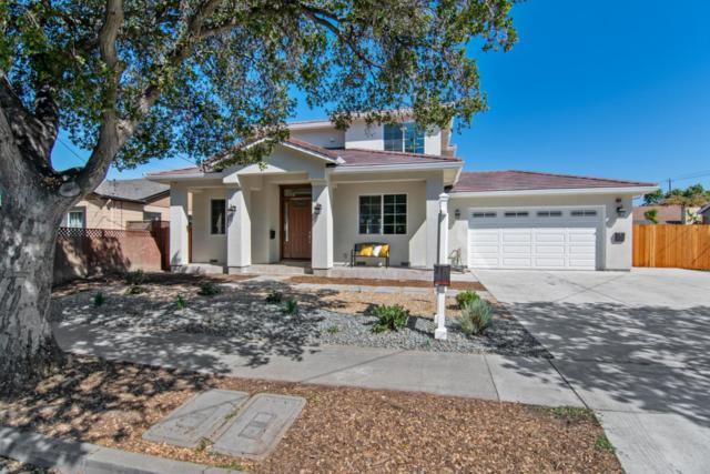 263 E Hedding St, San Jose, CA 95112 (#ML81760953) :: Strock Real Estate