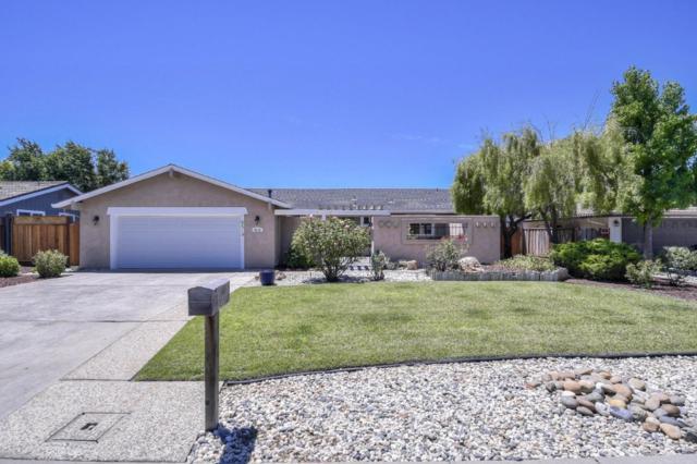 6519 Gillis Dr, San Jose, CA 95120 (#ML81760957) :: The Goss Real Estate Group, Keller Williams Bay Area Estates