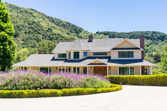 7230 Carmel Valley Rd, Carmel, CA 93923 (#ML81760962) :: Keller Williams - The Rose Group