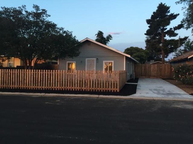 22 E St, Modesto, CA 95357 (#ML81760966) :: The Goss Real Estate Group, Keller Williams Bay Area Estates