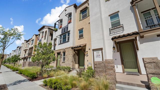 61 Montecito Vista Dr 2, San Jose, CA 95111 (#ML81760967) :: Live Play Silicon Valley
