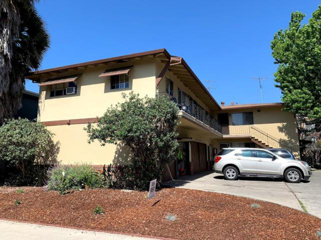 816 Opal Dr, San Jose, CA 95117 (#ML81760969) :: Live Play Silicon Valley