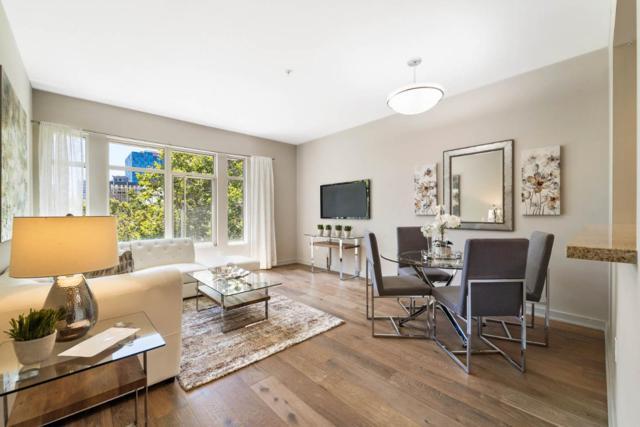 20 S 2nd St 425, San Jose, CA 95113 (#ML81760980) :: Strock Real Estate