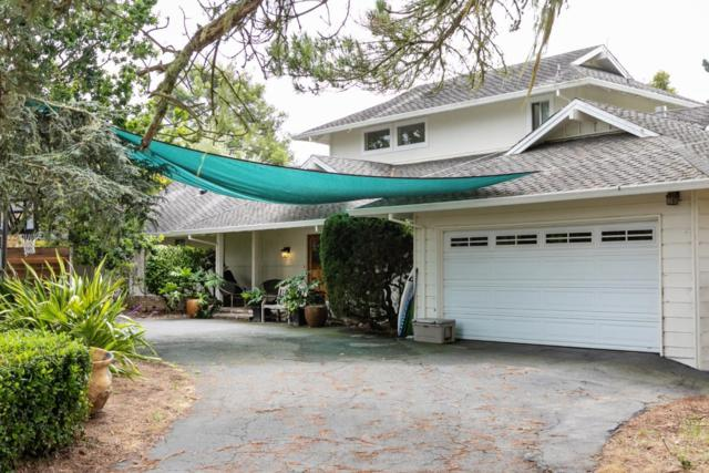 175 Tamarack Dr, Aptos, CA 95003 (#ML81760991) :: Keller Williams - The Rose Group