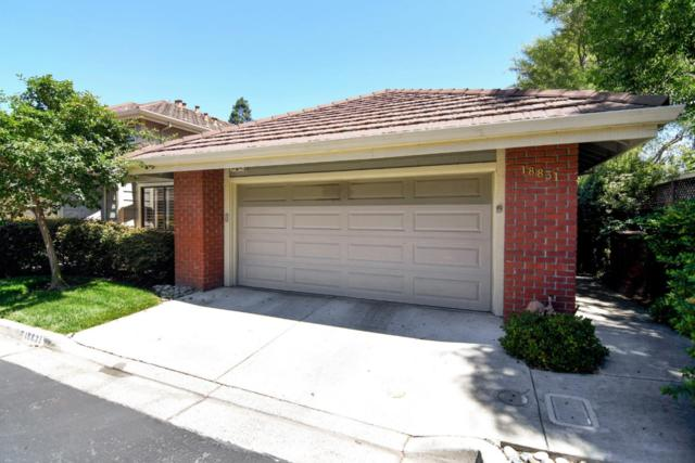 18831 Biarritz Ct, Saratoga, CA 95070 (#ML81761006) :: The Warfel Gardin Group