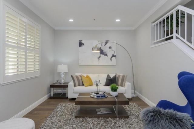 929 E El Camino Real 134H, Sunnyvale, CA 94087 (#ML81761007) :: Strock Real Estate