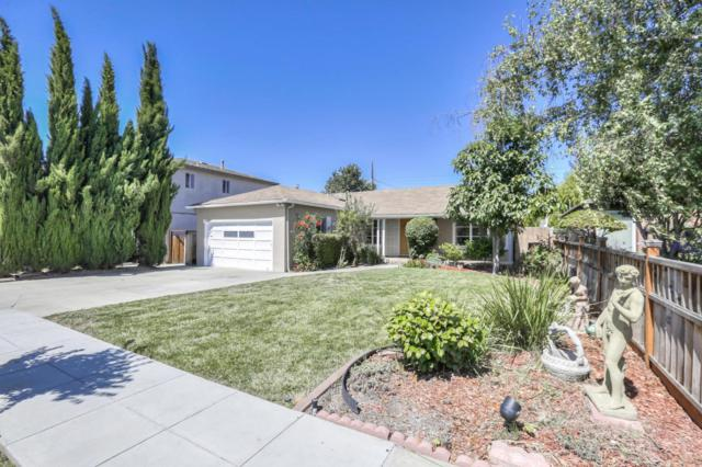 1372 San Juan Ave, San Jose, CA 95110 (#ML81761022) :: Keller Williams - The Rose Group