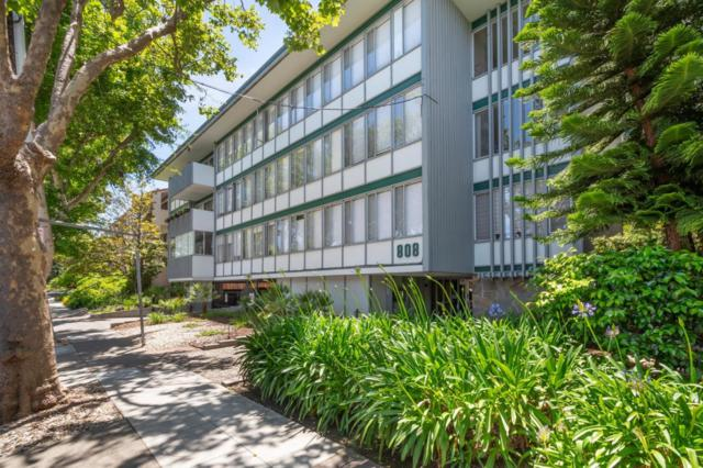 808 Laurel Ave 311, San Mateo, CA 94401 (#ML81761025) :: The Goss Real Estate Group, Keller Williams Bay Area Estates