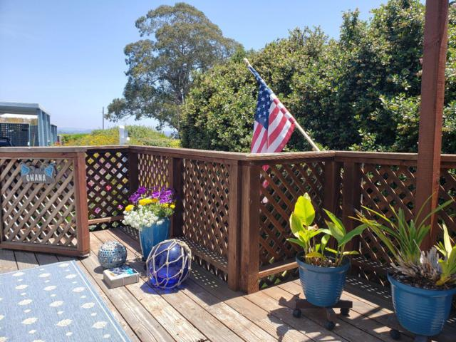 750 47th Ave 5, Capitola, CA 95010 (#ML81761032) :: The Goss Real Estate Group, Keller Williams Bay Area Estates