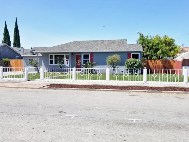 373 Nancy Ln, San Jose, CA 95127 (#ML81761033) :: Keller Williams - The Rose Group