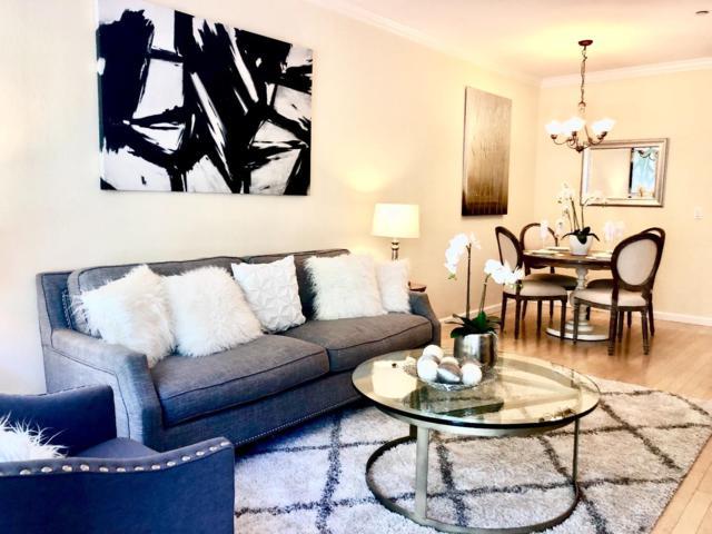 964 Belmont Ter 3, Sunnyvale, CA 94086 (#ML81761036) :: Brett Jennings Real Estate Experts