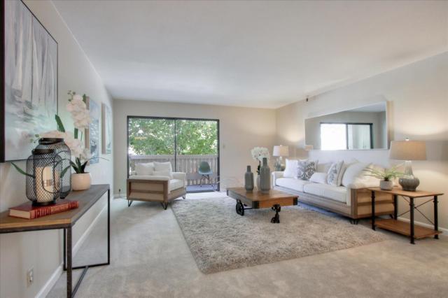 400 Ortega Ave 103, Mountain View, CA 94040 (#ML81761038) :: The Goss Real Estate Group, Keller Williams Bay Area Estates