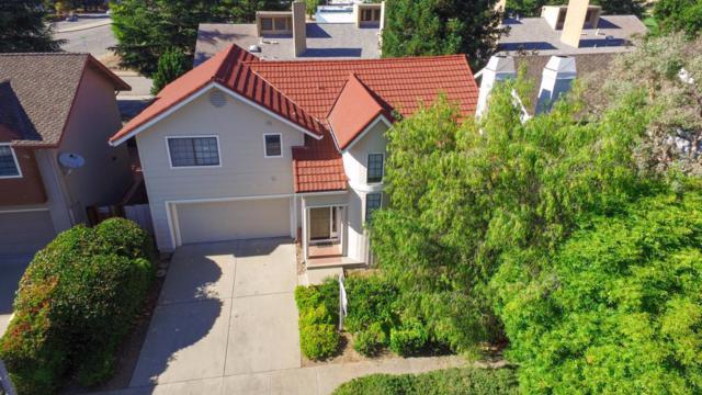 1595 Camden Oaks Ct, San Jose, CA 95124 (#ML81761052) :: Keller Williams - The Rose Group
