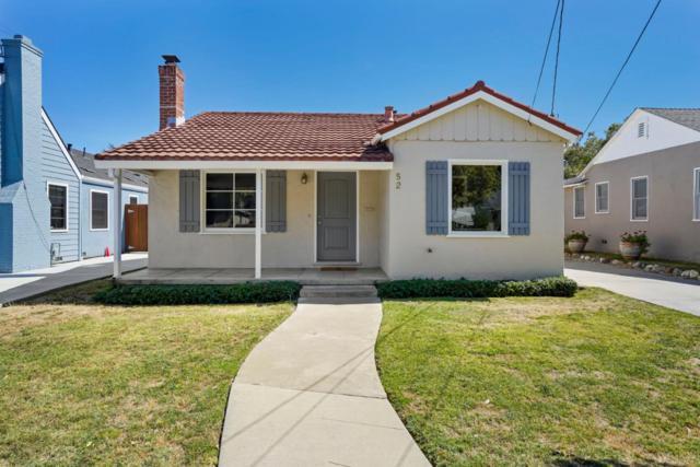 520 Hull Ave, San Jose, CA 95125 (#ML81761062) :: The Goss Real Estate Group, Keller Williams Bay Area Estates