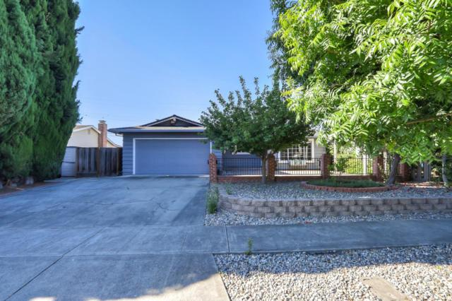 834 Springfield Dr, Campbell, CA 95008 (#ML81761063) :: Keller Williams - The Rose Group
