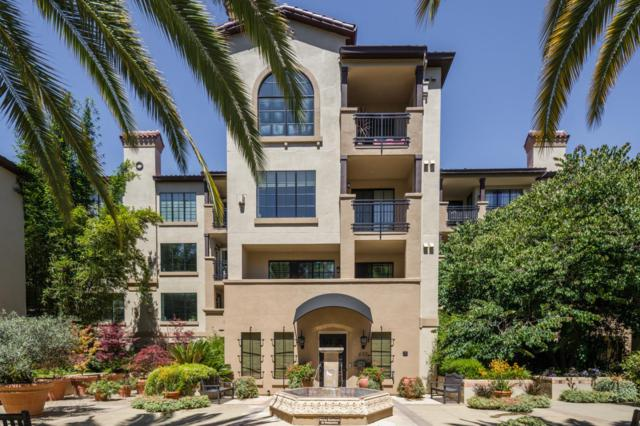 633 Elm St 319, San Carlos, CA 94070 (#ML81761068) :: Keller Williams - The Rose Group
