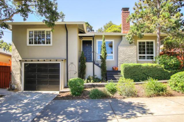 1617 Notre Dame Ave, Belmont, CA 94002 (#ML81761069) :: Keller Williams - The Rose Group