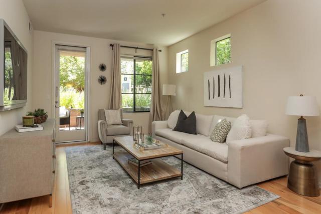 800 N 8th St 106, San Jose, CA 95112 (#ML81761071) :: Strock Real Estate