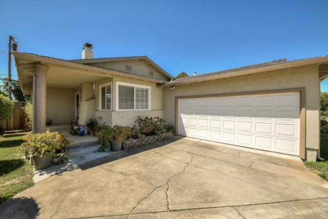 1564 Dennis Ave, Milpitas, CA 95035 (#ML81761073) :: The Warfel Gardin Group