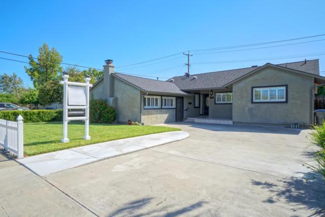 3072 Vistamont Dr, San Jose, CA 95118 (#ML81761106) :: The Kulda Real Estate Group