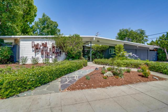 3839 Dixon Pl, Palo Alto, CA 94306 (#ML81761107) :: Brett Jennings Real Estate Experts