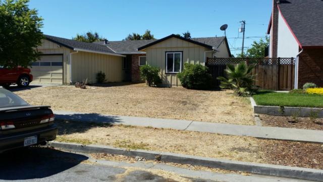392 Bay St, San Jose, CA 95123 (#ML81761112) :: Strock Real Estate